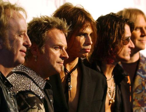 Dream On accordi chitarra PDF Aerosmith Classic Rock