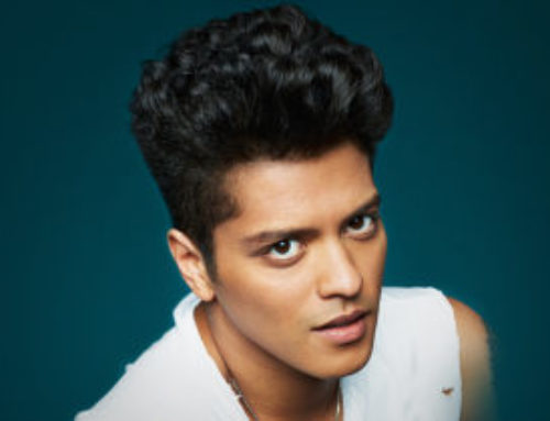 Gli accordi di 24K Magic di Bruno Mars