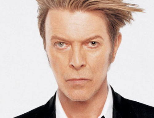 Accordi di Heroes di David Bowie