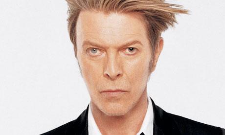 Accordi David Bowie per chitarra