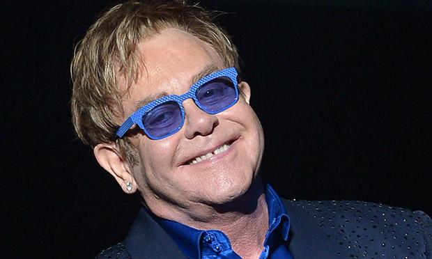Accordi Elton John