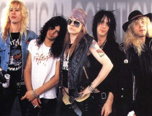 Don't Cry accordi spartito chitarra PDF Guns N' Roses Download Gratis