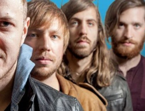 Accordi Thunder Imagine Dragons per chitarra