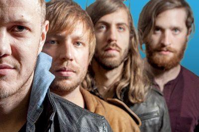 Accordi Imagine Dragons per chitarra