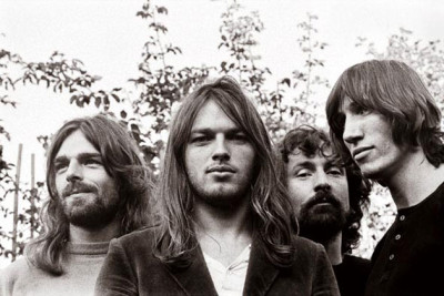 Accordi per chitarra Pink Floyd