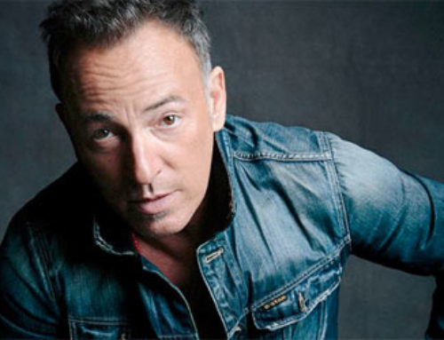 Thunder Road accordi Bruce Springsteen
