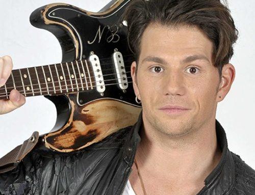 Baciami adesso accordi Sanremo 2020 chitarra PDF Enrico Nigiotti