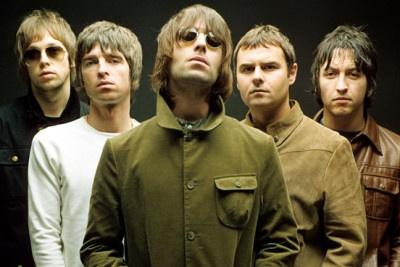 Accordi per chitarra Oasis