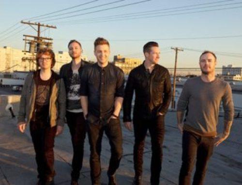 Gli accordi di Let's Hurt Tonight dei OneRepublic