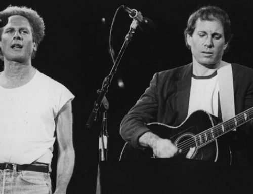 Gli accordi di Bridge over troubled water dei Simon & Garfunkel