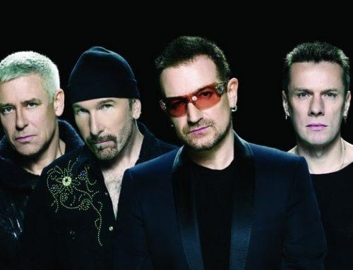Gli accordi di Sunday Bloody Sunday degli U2