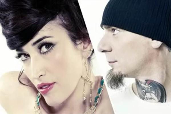J Ax Feat. Nina Zilli