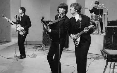accordi The Beatles