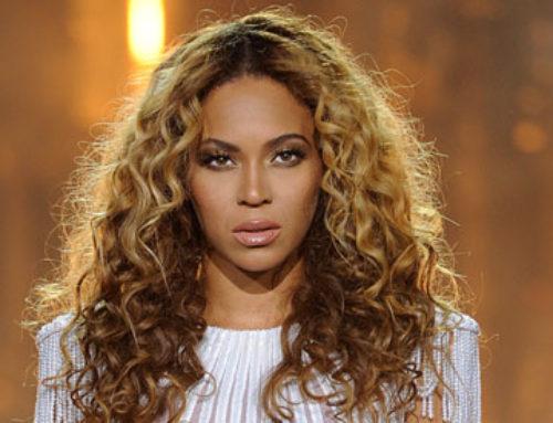 Gli accordi di Halo di Beyonce