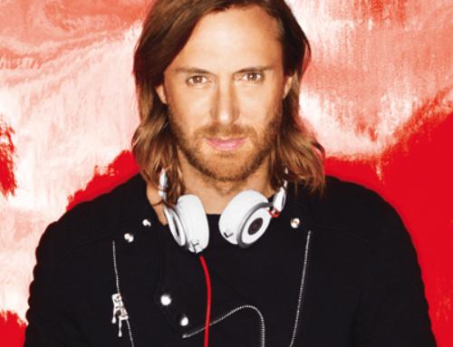Gli accordi di Titanium di David Guetta