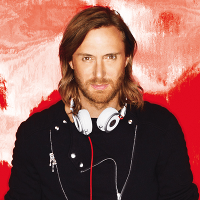 Accordi David Guetta