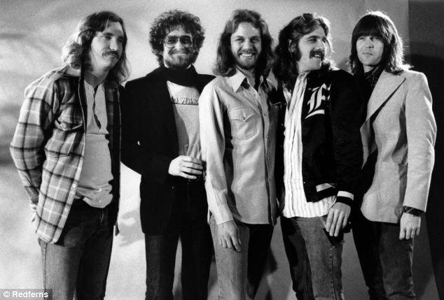 Accordi canzoni Eagles