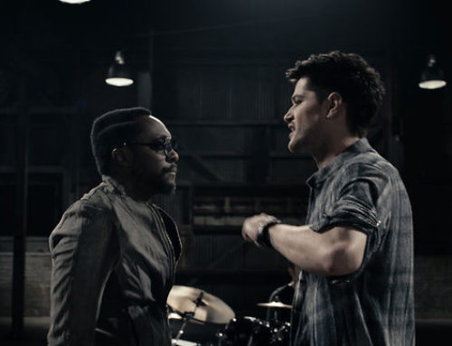 Gli accordi di Hall of Fame The Script ft. will.i.am