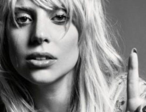 Accordi The Cure Lady Gaga per chitarra