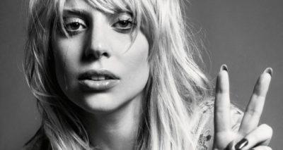 Accordi Lady Gaga per chitarra