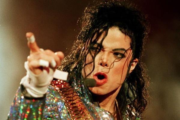 Accordi per chitarra Michael Jackson