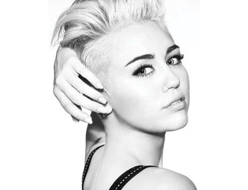 Gli accordi di Stay di Miley Cyrus