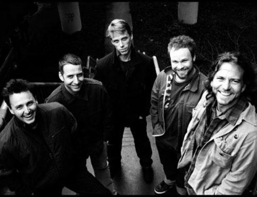 Gli accordi di Last Kiss dei Pearl Jam