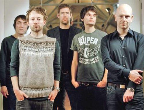 Gli accordi di Creep dei Radiohead