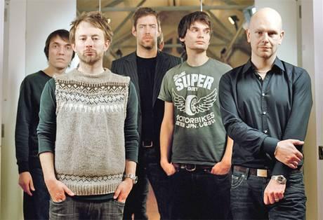 Accordi Radiohead per chitarra