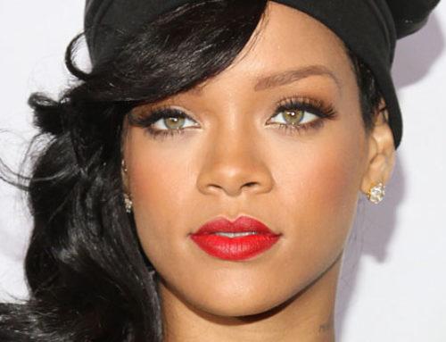 Gli accordi di Umbrella di Rihanna