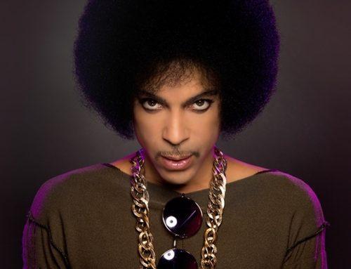 When Doves Cry accordi Prince