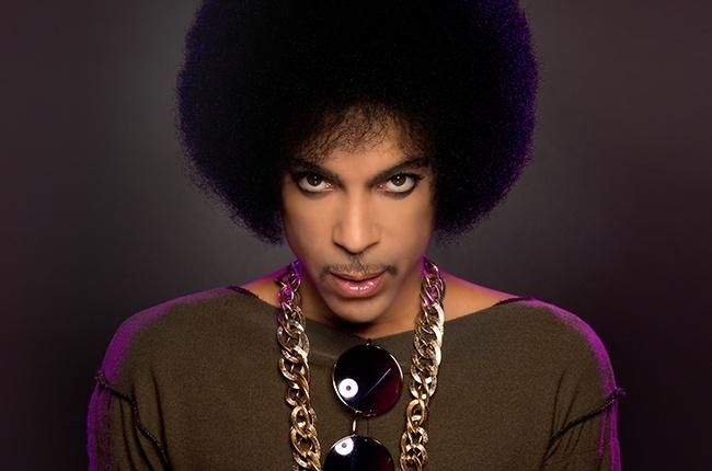 accordi Prince
