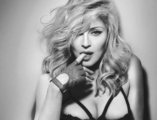 Gli accordi di Ghosttown di Madonna