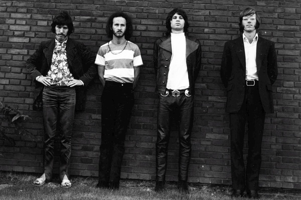 accordi The Doors