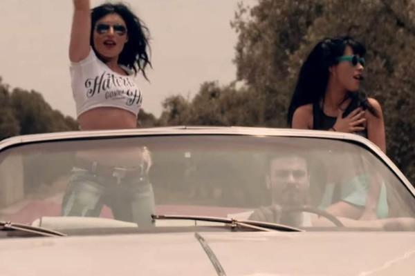 Baby K feat. Giusy Ferreri