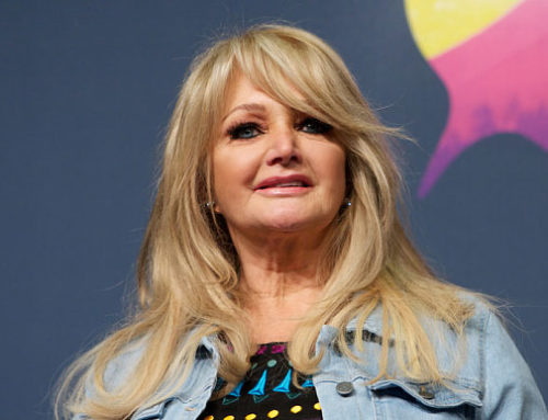 Accordi Total Eclipse of The Heart Bonnie Tyler