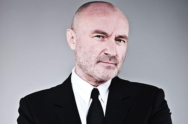 Accordi chitarra Phil Collins