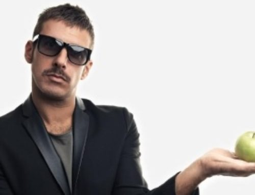 Gli accordi di Occidentali's Karma di Francesco Gabbani