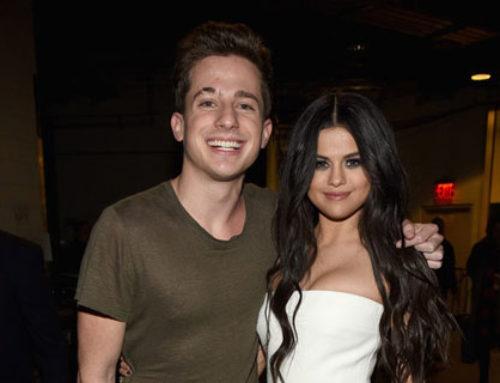 Gli accordi di We Don't Talk Anymore di Charlie Puth feat. Selena Gomez