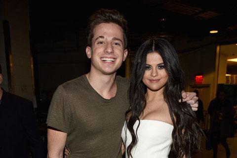 Charlie Puth - Selena Gomez