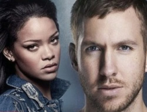 Gli accordi di This Is What You Came For di Calvin Harris ft. Rihanna