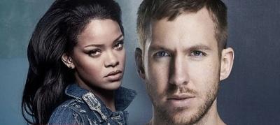 Calvin Harris ft. Rihanna