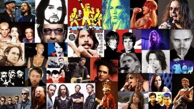 Gli accordi delle più belle canzoni degli anni 90