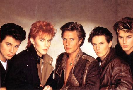 Accordi canzoni Duran Duran