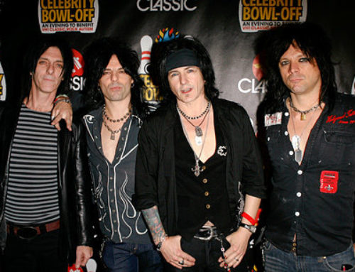 Gli accordi di The Ballad of Jayne L.A. Guns
