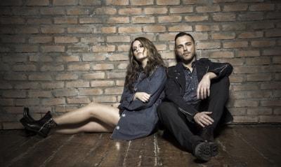 Accordi canzoni Raige e Giulia Luzi