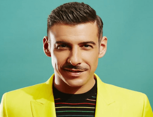Bomba pacifista accordi Francesco Gabbani