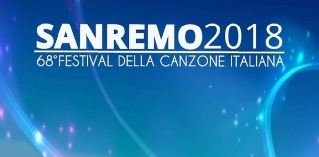 Accordi Sanremo 2018
