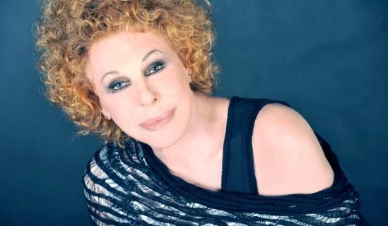 Accordi canzoni Ornella Vanoni
