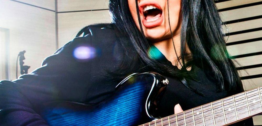 Accordi chitarra Loredana Bertè
